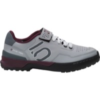 Five Ten Women's Kestrel Lace Clipless Shoe 2016 - Maroon/Onix
