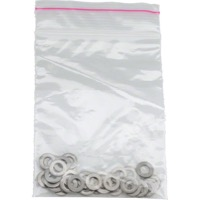 Whiskey Parts Co. Carbon Rim Spoke Washers