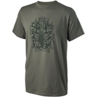 Surly Krampus T-Shirt - Green