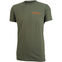 Surly Ogre T-Shirt - Green