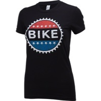 Twin Six Rock The Bike T-Shirt - Black