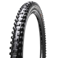 "Maxxis Shorty 3C/EXO TR 26"" Tires"