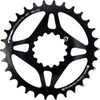 "E-Thirteen DM Guidering ""Boost"" M Chainring"