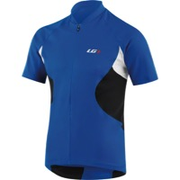 Louis Garneau Transit Jersey - Royal Blue