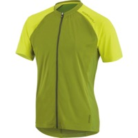 Louis Garneau Kitchell MTB Jersey - Woodbine Green