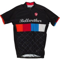 Bellwether Heritage Men's Jersey - Black