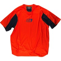 Bellwether Apex Men's Jersey - Orange