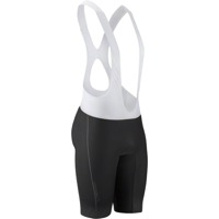 Louis Garneau Course Race 2 Men's Bib - Black/White