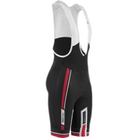 Louis Garneau Course Thermal Men's Bib - Black