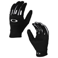 Oakley Factory 2.0 Gloves 2016 - Jet Black