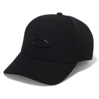 Oakley Tincan Hat 2016 - Black/Carbon Fiber