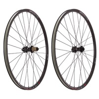 "SunRingle Black Flag Expert AL Boost 29"" Wheelset"