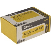 Q Tubes Value Series Schrader Tubes - 12 1/2""