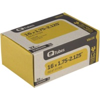Q Tubes Value Series Schrader Tubes - 16""
