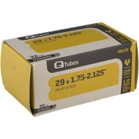 Q Tubes Value Series Schrader Tubes - 29""