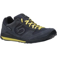 Five Ten Aescent Approach Shoe - Dark Gray/Citron