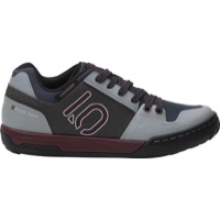 Five Ten Freerider Contact Flat Pedal Women's Shoe - Maroon/Onix