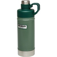 Stanley Vacuum Water Bottle - 18 oz