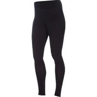 Ibex City Line Women's Legging - Black