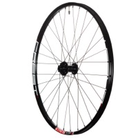 "Stans ZTR Crest MK3 Tubeless 27.5"" Front Wheels"