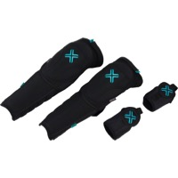 Fuse Protection Echo Knee/Shin/Ankle Pad