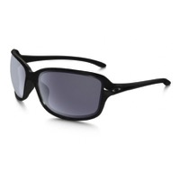 Oakley Cohort Sunglasses - Metallic Black/Gray