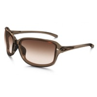 Oakley Cohort Sunglasses - Sepia/Dark Brown Gradient