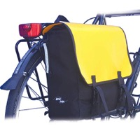 Inertia Designs Monsoon Satchel Pannier