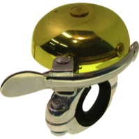 Incredibell Crown Bell - Brass