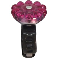 Incredibell Bling Adjustabell Bell - Garnet