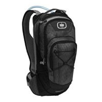 OGIO Baja 70 Hydration Pack - Black