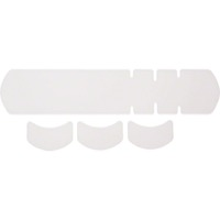 Lizard Skins Large Frame Protector - Clear