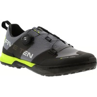 Five Ten Kestrel Clipless Shoe - Gray Semi Solar