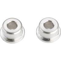Fox Racing Aluminum Rear Shock Reducers - 2-Piece Reducer