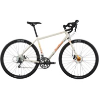 Salsa Vaya Claris Complete Bike 2017 - Cream