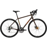 Salsa Vaya Claris Complete Bike 2017 - Brown
