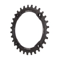 Praxis Works 1x Wave Chainrings - 104mm BCD
