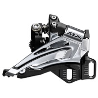 Shimano FD-M7025 E2 Type SLX Double Derailleur - 2 x 11 Speed