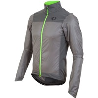 Pearl Izumi Pro Barrier Lite Jacket 2017 - Monument/Smoked Pearl