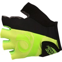 Pearl Izumi Select Gloves 2017 - Yellow/Screaming Green