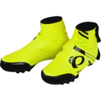 Pearl Izumi P.R.O. Barrier WxB MTB Shoe Cover 2016 - Screaming Yellow