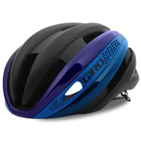 Giro Synthe MIPS Helmet 2017 - Matte Black/Blue/Purple