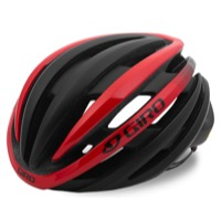 Giro Cinder MIPS Helmet 2017 - Matte Black/Bright Red