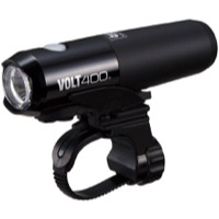 CatEye Volt 400 Headlight With Helmet Mount