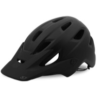 Giro Chronicle MIPS Helmet 2020 - Matte Black/Gloss Black