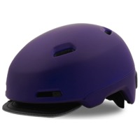 Giro Sutton Helmet 2017 - Matte Purple