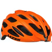 Lazer Blade Helmet - Matte Flash Orange