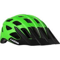Lazer Roller Helmet - Matte Flash Green