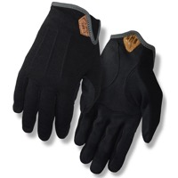 Giro D'Wool Gloves 2020 - Black
