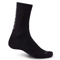 Giro HRc Team 3-Pack Socks 2019 - Black/Dark Shadow